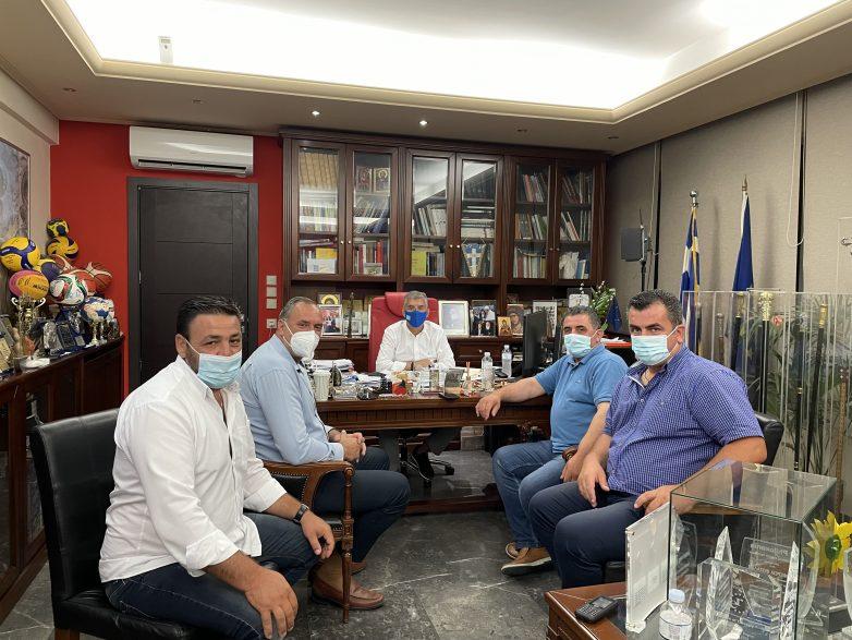 Ξεκινούν μέτρα διαχείρισης του πληθυσμού των αγριόχοιρων στη Θεσσαλία