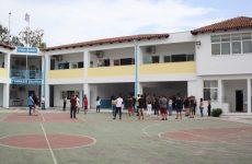 Ποσό 741.608,80 ευρώ από το ΕΣΠΑ της Περιφέρειας Θεσσαλίας για το κτήριο του Γυμνασίου-Λυκείου Σκιάθου