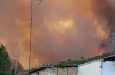 Φωτιά στην Αχαΐα: «Βελτιωμένη» η εικόνα στο πύρινο μέτωπο – Ο πρώτος απολογισμός