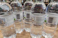 Το περιβαλλοντικό κόστος του εμφιαλωμένου νερού