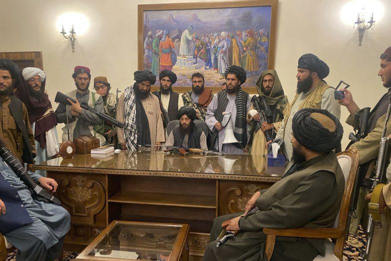 Εγγραφο ΟΗΕ: Σκηνικό τρόμου με απειλές και ξυλοδαρμούς από τους Ταλιμπάν