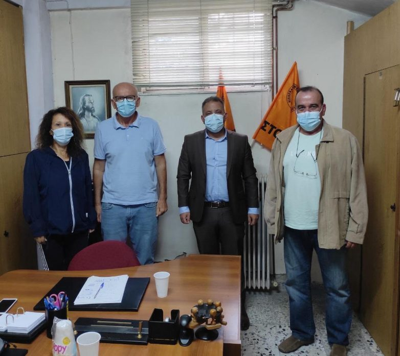Αλ. Μεϊκόπουλος: «Στοιβαγμένοι μαθητές σε αίθουσες και λεωφορεία και φέτος στη Μαγνησία»