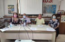 Περιβαλλοντική Πρωτοβουλία: Ανεπεξέργαστα λύματα και βαρέα μέταλλα εντοπίστηκαν στο Αγκρίστρι