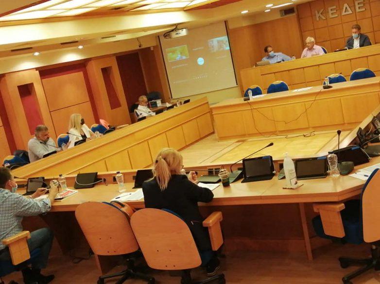 Άμεση και επείγουσα ανάγκη για αύξηση των ΚΑΠ και ΣΑΤΑ στους ορεινούς Δήμους
