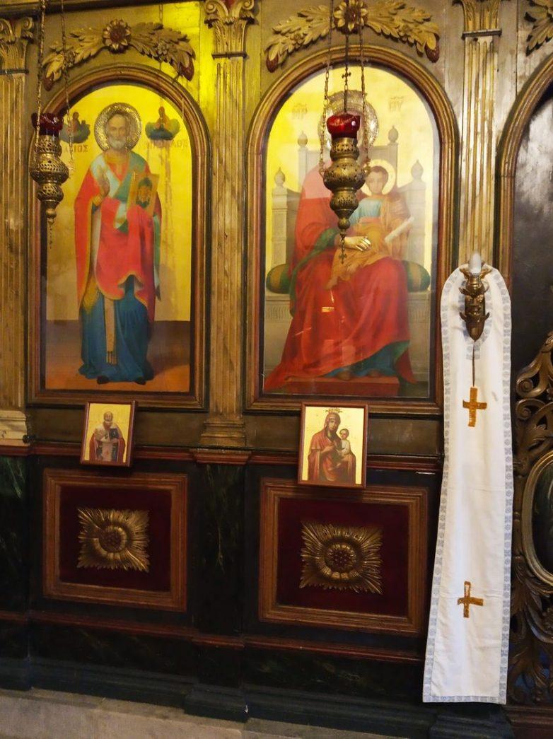 Aνοίγει τις πύλες του την Κυριακή ο ναός Αγίου Νικολάου Παλιουρίου Βόλου