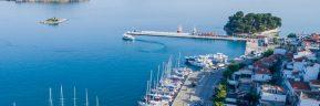 Πρόβλημα καθημερινής ακτοπλοϊκής σύνδεσης Β. Σποράδων με το λιμάνι του Βόλου