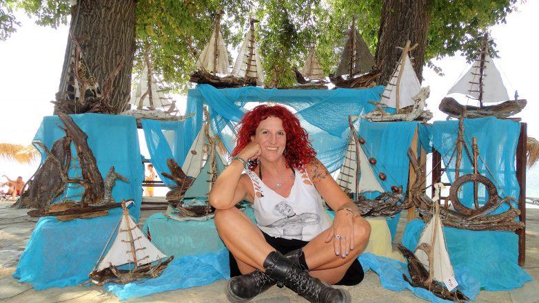 Έκθεση «Σκουριά & Αρμύρα» στην Άφησσο
