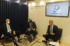 Κ. Αγοραστός: Διαχείριση φυσικών καταστροφών και γρήγορη και δίκαιη αποζημίωση πληγέντων