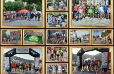 Έγινε ο αγώνας 1ο Skopelos Trail Race στο καταπράσινο νησί των Σποράδων