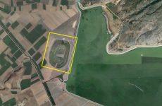 Γενική απαγόρευση εισόδου στον τεχνητό υγρότοπο της λίμνης Κάρλας