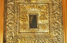 Η εικόνα της Παναγίας Ολυμπιώτισσας στον Βόλο