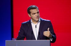 Αλ. Τσίπρας στη ΔΕΘ: Νέα αρχή στην διακυβέρνηση της χώρας