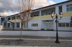 Παραλαβή σχολικού εξοπλισμού στην Σκιάθο