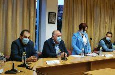 Βράβευση νικητών του επετειακού πανελλήνιου διαγωνισμού τεχνών από τον δήμο Ρήγα Φεραίου