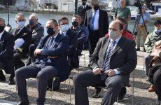 Χρ. Τριαντόπουλος:Το πλωτό ασθενοφόρο στις Βόρειες Σποράδες-Το είπαμε, το κάναμε