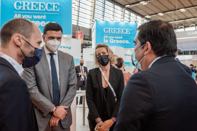 Η Σκιάθος εισέρχεται δυναμικά στη γαλλική αγορά
