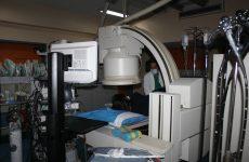 Σύγχρονος ιατροτεχνολογικός εξοπλισμός στη Γαστρεντερολογική Κλινική του ΓΝΛ