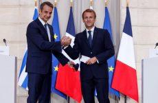 Ελλάς–Γαλλία–Συμμαχία: Πανηγυρισμοί και σκεπτικισμός