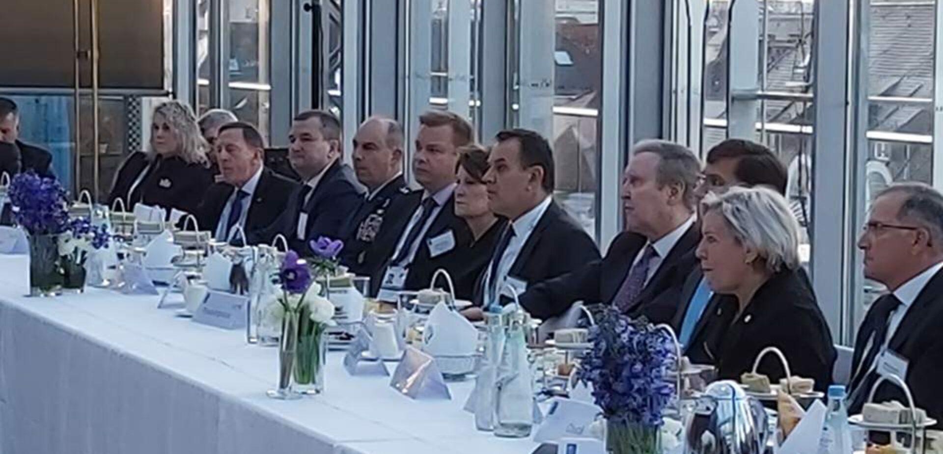 Σειρά συναντήσεων Παναγιωτόπουλου με αξιωματούχους στην 56η Διάσκεψη Ασφαλείας του Μονάχου