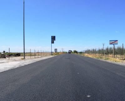 Έργα αποκατάστασης σε 23 χλμ. της οδού Φάρσαλα – Βόλου
